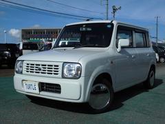 新潟県の中古車ならアルトラパン G