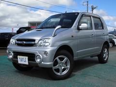 新潟県の中古車ならテリオスキッド L 4WD