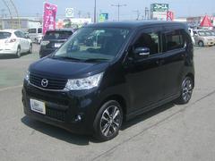 新潟県の中古車ならフレアカスタムスタイル XT ターボ 禁煙車