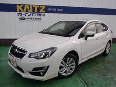 新潟県の中古車ならインプレッサスポーツ 2.0iアイサイト 4WD メモリーナビ ETC