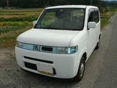 新潟県の中古車ならザッツ ベースグレード Wエアバッグ CD フル装備