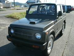 新潟県の中古車ならジムニー HA 4WD バンカット