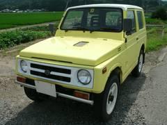 新潟県の中古車ならジムニー HC 4WD
