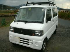 新潟県の中古車ならミニキャブバン CD