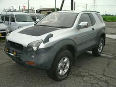 新潟県の中古車ならビークロス ベースグレード 4WD