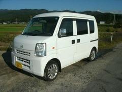 新潟県の中古車ならスクラム PA