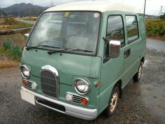 新潟県の中古車ならサンバーディアス ディアス クラシック