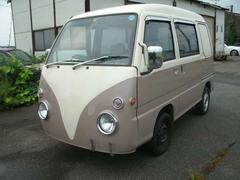 新潟県の中古車ならサンバーディアス ディアス エクストラG