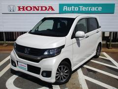新潟県の中古車ならN−WGNカスタム G・ターボパッケージ