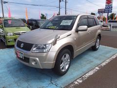 新潟県の中古車ならエスクード 2.0XG 4WD