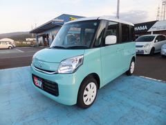 新潟県の中古車ならスペーシア X 4WD S−エネチャージ デュアルカメラBサポート