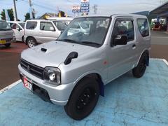 ジムニーXG ターボ4WD 5MT