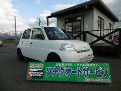 新潟県の中古車ならエッセ D 5速マニュアル