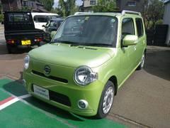 新潟県の中古車ならミラココア ココアプラスX 4WD