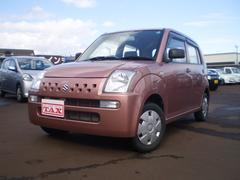 新潟県の中古車ならアルト E 4WD