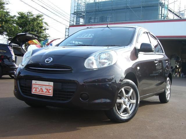 日産 12X FOUR 4WD