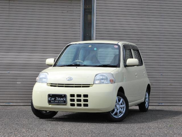4WD 純正CD キーレス 社外エンジンスターター4WD 純正CD キーレス 社外エンジンスターター 社外アルミホイール