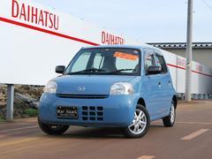 新潟県の中古車ならエッセ D 4WD