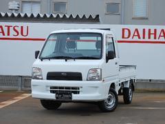 サンバートラックTB 4WD 5速マニュアル