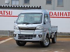 ハイゼットトラックジャンボ 4WD リフトアップ オートマチック ETC付き