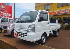 新潟県の中古車ならキャリイトラック エアコン・パワステ 4WD