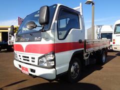 エルフトラック平 4WD 積載2t スムーサ