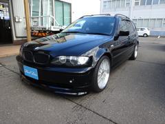新潟県の中古車ならBMW 318iツーリング