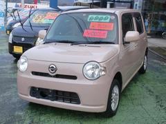 新潟県の中古車ならミラココア ココアX