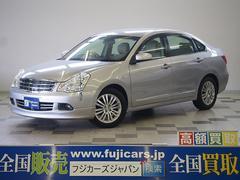 新潟の中古車 日産 ブルーバードシルフィ 車両価格 35万円 リ済別 平成18年 3.1万K シルバーM