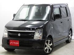 新潟県の中古車ならワゴンR FX−Sリミテッド ワンオーナー自社買取車 抗菌消臭加工済み