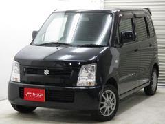 新潟県の中古車ならワゴンR FX ワンオーナー 自社買取車 抗菌消臭加工済み
