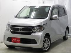 新潟県の中古車ならN−WGN G4WD ワンオーナー自社買取車 アルミW 抗菌消臭加工済み