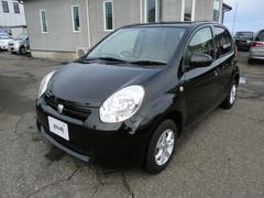 新潟県の中古車ならパッソ X CD サイドエアバック 13アルミ キーレス
