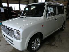新潟県の中古車ならスピアーノ XS CDMD 13アルミ