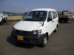 新潟県の中古車ならライトエースバン