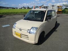 新潟県の中古車ならキャロル G 5MT 4WD