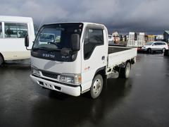 新潟県の中古車ならエルフトラック エルフ 2トントラック 4WD 5MT