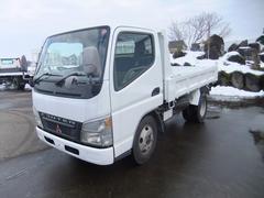 新潟県の中古車ならキャンター 2トンダンプ