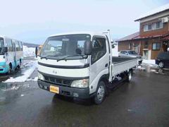 新潟県の中古車ならデュトロ デュトロ 2トントラック
