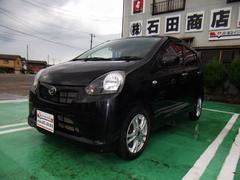新潟県の中古車ならミライース X