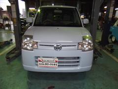 新潟県の中古車ならキャロル G