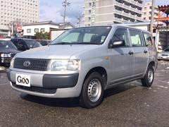 新潟県の中古車ならプロボックスバン DXコンフォートパッケージ 4WD キーレス ETC 集中D
