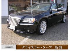 新潟県の中古車ならクライスラー 300 300Cラグジュアリー+