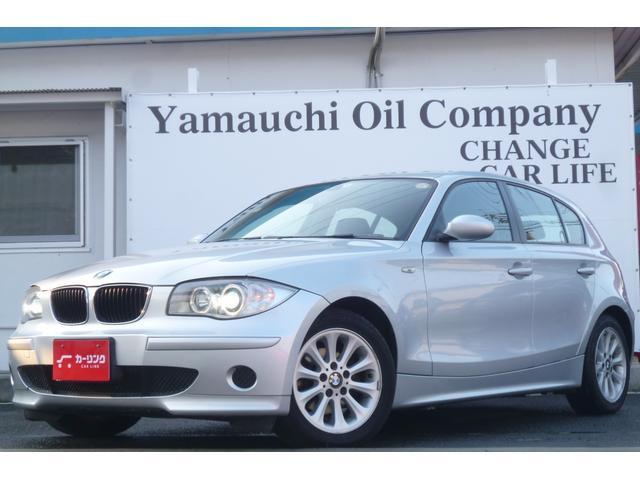 BMW 1シリーズ  (検31.4)