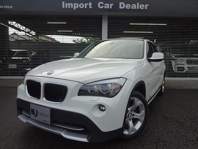 BMW X1 sDrive 18i xライン (検30.5)