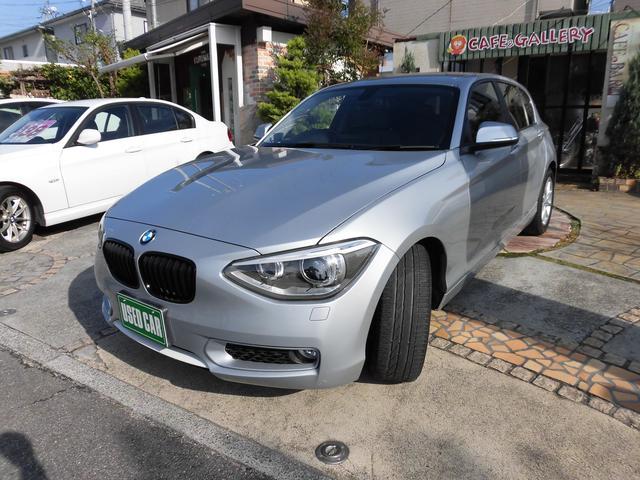 BMW 1シリーズ 116i スタイル (検29.10)