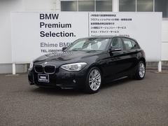 BMW116i Mスポーツ ナビP パーキングサポートP