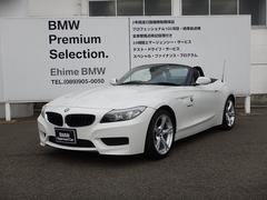 BMW Z4sDrive20i Mスポーツパッケージ ブラックレザー