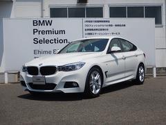 BMW335iグランツーリスモ Mスポーツ