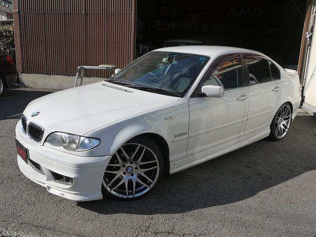 BMW 3シリーズ 320i エナジーコンプリート マフラー AW...